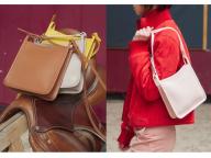 これぞパリジャン・シック! ロンシャンの人気コレクション「ル フローネ」に新モデルが登場