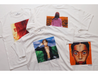 あの名作ジャケットがTシャツに! UA × ジャーナルスタンダードによるコラボレーションTシャツ