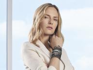 スワロフスキーから輝きに満ちた新作ブレスレット、スワロフスキー パワーコレクションが登場!