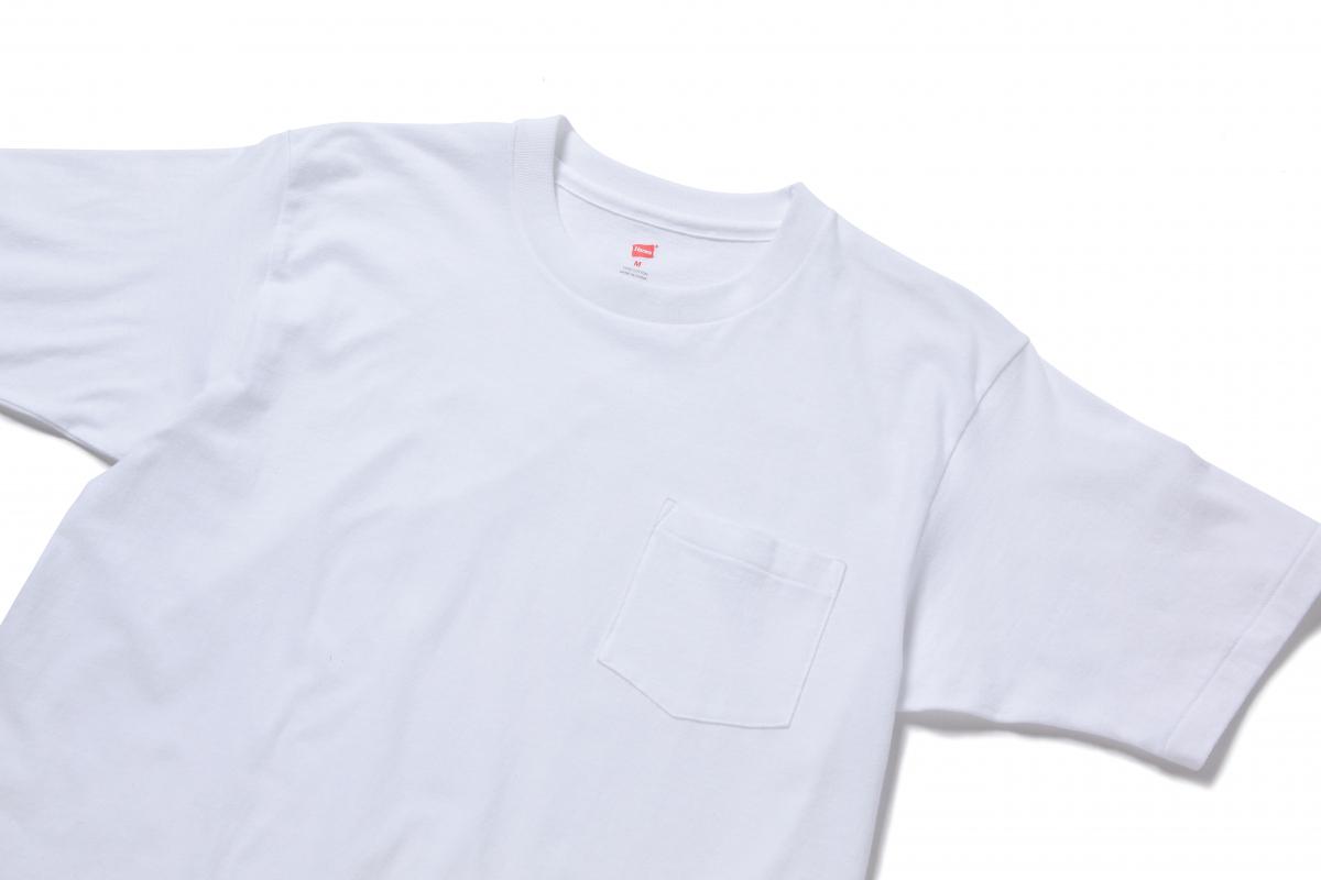 Mens Crewneck T-shirts(2枚パック) ¥4,800