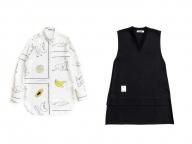 ジル サンダーの2019年春夏コレクションを先行発売! 伊勢丹新宿店のポップアップショップ