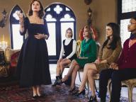 ロジェ ヴィヴィエの2019年秋冬キャンペーン『ジュエルからシューズへ』に二人のハリウッド女優が登場
