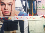 限定スカーフは各40枚! トーガ原宿店でポップアップショップ  RSP 1st