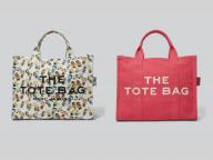 マーク ジェイコブスが人気バッグ「ザ トートバッグ」シリーズのポップアップショップを開催!