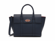 マルベリーが、GINZA SIX店オープン1周年記念の特別限定バッグを発売!