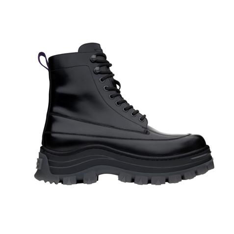 ブーツ¥18,999/H&M カスタマーサービス