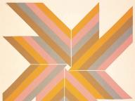 60年代アートが【エルメス】の「カレ」に登場