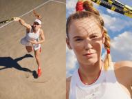 アディダス バイ ステラ マッカートニーによる、サステナブルな テニス コレクションが展開中!