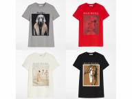 マックスマーラから70周年を記念した、スペシャルエディションTシャツが登場!