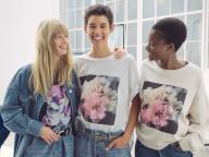 1月30日発売! H&Mがスーパーモデルのヘレナ・クリステンセンとコラボレーション