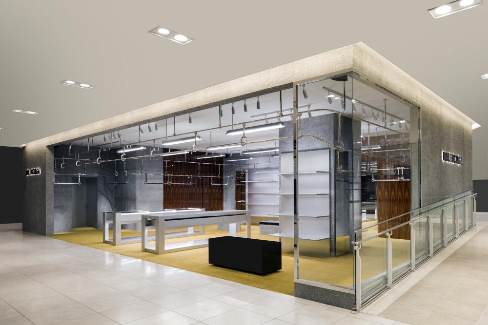 バレンシアガ 高島屋大阪店