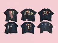 """手持ちのTシャツが新たなデザインで蘇る! モトキタナカが""""リビルド""""イベントを開催"""