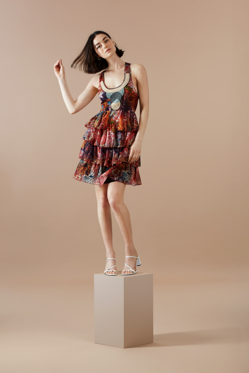 「Go with the wind, SS12」¥23,900/デシグアル