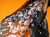 イッセイ ミヤケが展開するHaaTが、イッセイ ミヤケ キョウトにて「バティック」展を開催中