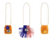 史上最小のピコサイズ! アクセサリー感覚で楽しめるフェンディの新作バッグ「ピコ バゲット」