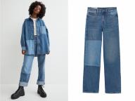 1990年代のデニムからインスパイア! H&Mの「リサイクル・デニムコレクション」
