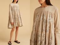 マーレットがブランド設立5周年を記念したティアードドレスを発売! ポップアップストアの開催も