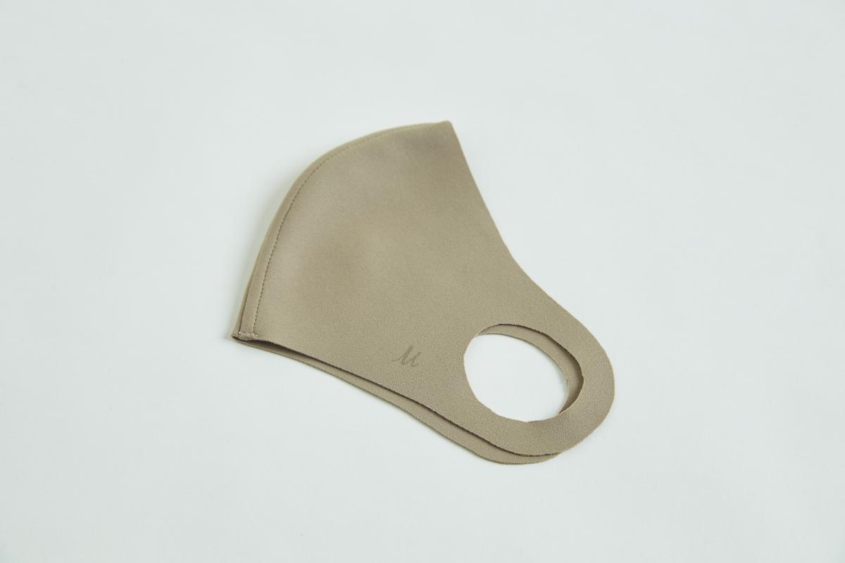 メイクアップ キープ マスク ¥1,500/マッシュスタイルラボ(ミラ オーウェン)