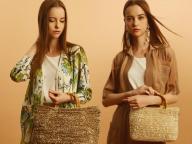 あのワイヤーバッグがさらに進化!アンテプリマの新作「ラフィア コレクション」で夏を堪能
