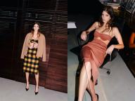 センシュアルなブラ&スカートが登場! ヌメロヴェントゥーノの10周年記念カプセルコレクション