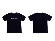 トーガが、大阪発の2ブランドとコラボレーションしたTシャツを展開中!
