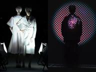 アンリアレイジの展覧会『A LIGHT UN LIGHT』が11月9日(木)より池袋パルコミュージアムにて開催!