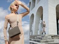 スリムでミニマル! デイリーにも活躍しそうなフェンディの最新バッグ「フェンディ ローマ」