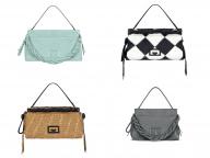 ソフトでゆったりとしたニュアンスが魅力! ジバンシィの新作バッグ「アイディーナインティースリー」