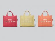 ザ マーク ジェイコブスの大人気バッグ「ザ トートバッグ」に3色のニューカラーが登場!