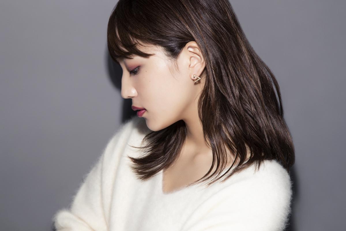 女優、川口春奈