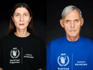 飢餓で苦しむ人々を救うため、バレンシアガがWFPとのコラボレーションアイテムを発売中