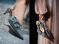 セルジオ ロッシが、心ときめく2018年ホリデーカプセルコレクション「A Magic Spark」を発売