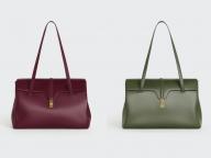 あの名作バッグが肩掛け仕様にアップデート! セリーヌから「セーズ ソフト」が先行発売