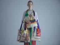 ヴィンテージスカーフに魅せられた、ミュベールのカプセルコレクション「スカーフコレクション」