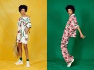 プチバトーがオランダ人デュオによるブランド、ボッターとのコラボレーションアイテムを発売!