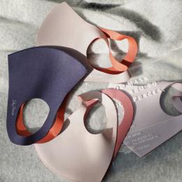 イエベ&ブルベも美しく! 肌色タイプによって選べるマスクがリリー ブラウンより登場