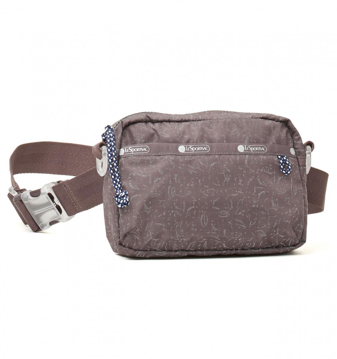 「マルチファンクショナルベルトバッグ」(H14×W20×D5cm)¥7,500/レスポートサックジャパン