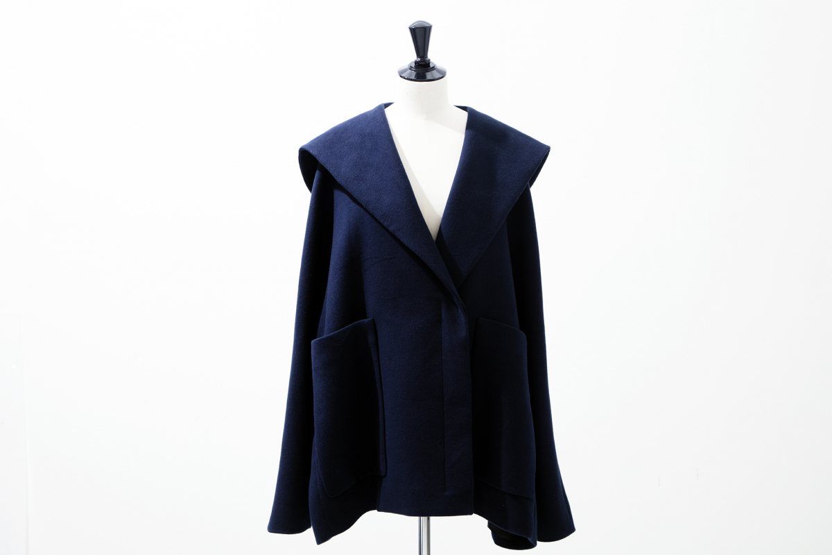 THE ROW Ron Herman Exclusive Double Face Coat ¥230,000