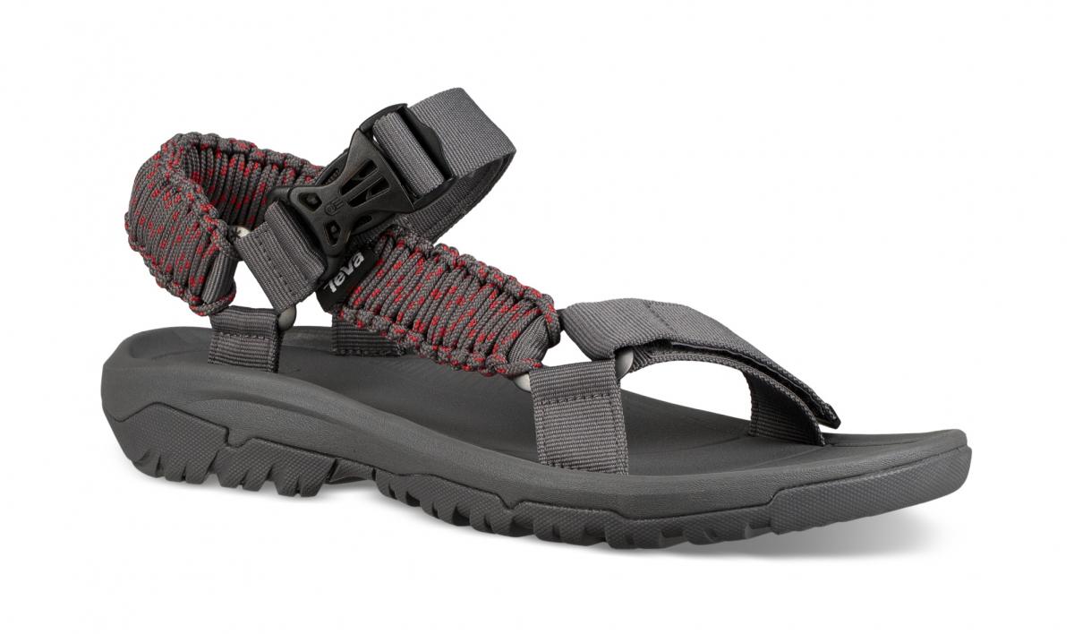 靴「ハリケーン XLT 2 スノーピーク」¥16,800/デッカーズジャパン(テバ×スノーピーク)