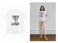 アメリカの先住民コミュニティを守る、ソーシャルグッドなチャリティTシャツに注目!