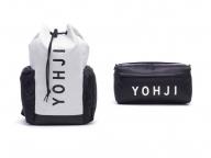 アディダスと山本耀司が両ブランドのアイコンを再編集した、Y-3の2019年秋冬コレクション