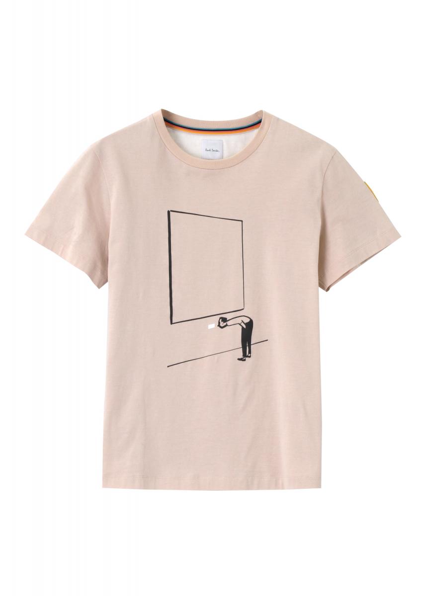 Tシャツ ¥18,000/ポール・スミス リミテッド