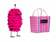 春の祝祭! 「マルニ ピンク ポップ マーケット」開催