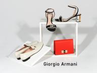 ジョルジオ アルマーニ