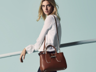アイコニックなバッグコレクションを再解釈! ロンシャンが新作「ロゾ」を展開中