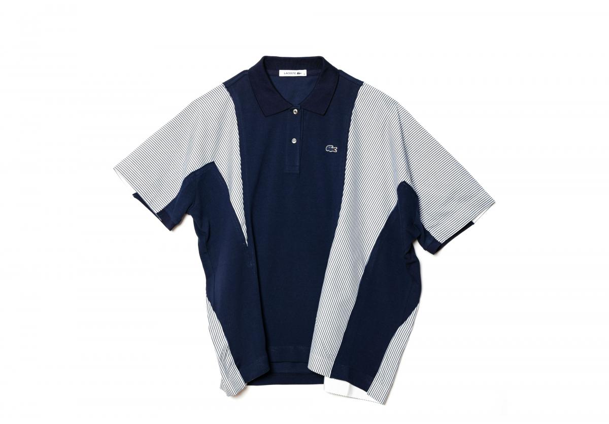 ポロシャツ¥39,000(税込み)