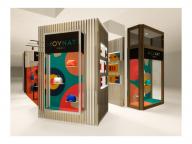 パリの老舗ブランド、モワナが伊勢丹新宿店にてポップアップブティックをオープン