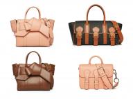 両ブランドのデザインと魅力が融合!  アクネ ストゥディオズとマルベリーの初コラボレーション