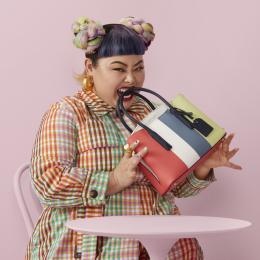 ポップアップショップも! ケイト・スペード ニューヨーク初の日本人グローバルアンバサダーに渡辺直美が就任