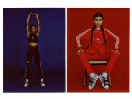アディダス オリジナルスがNYの若手デザイナーとコラボレーション!「ファッションデザイナーシリーズ」を順次展開